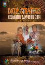 Data Strategis Kecamatan Tahun 2014