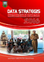 Data Strategis Kecamatan Tahun 2016